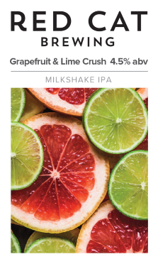 Grapefruit and Lime Crush